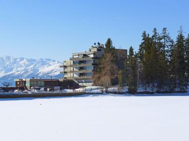 Appartement de vacances 31967 pour 2 personnes , Crans-Montana