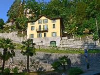 Mieszkanie wakacyjne 31975 dla 6 osób w Locarno