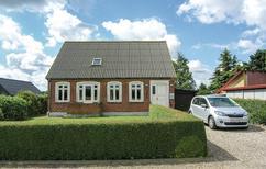 Ferienhaus 311653 für 6 Personen in Sønder Longelse