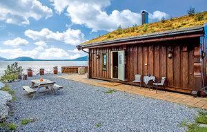 Ferienhaus 313463 für 6 Personen in Ikornnes