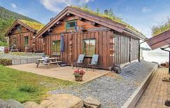 Holiday home 313464 for 6 persons in Tusvik