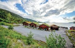 Holiday home 313465 for 6 adults + 2 children in Tusvik