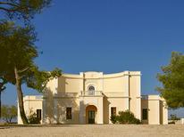 Dom wakacyjny 313776 dla 10 osób w Gallipoli