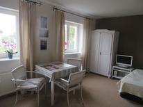 Studio 315732 dla 2 dorosłych + 1 dziecko w Wismar