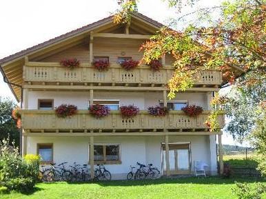 Apartamento 316007 para 2 adultos + 2 niños en Kirchberg im Wald