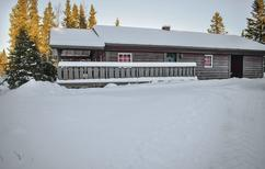 Holiday home 316327 for 8 adults + 3 children in Golsfjellet