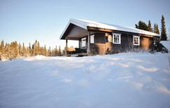 Holiday home 316328 for 4 adults + 2 children in Golsfjellet
