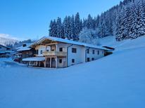 Ferienwohnung 317350 für 8 Personen in Kaltenbach