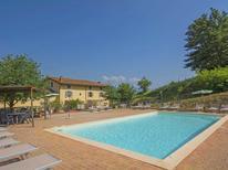 Ferienwohnung 318780 für 8 Personen in Montecatini Terme