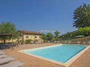 Für 6 Personen: Hübsches Apartment / Ferienwohnung in der Region Montecatini Terme