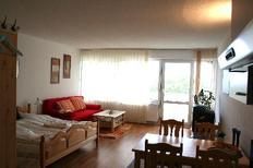 Studio 319035 for 4 persons in Schönberg in Holstein