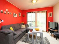 Mieszkanie wakacyjne 319729 dla 4 osoby w Bredene