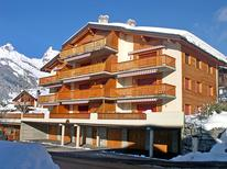 Holiday apartment 32949 for 4 persons in Ovronnaz