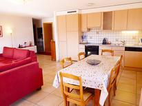 Mieszkanie wakacyjne 32950 dla 4 osoby w Ovronnaz