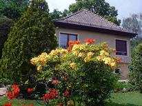 Rekreační dům 320181 pro 2 osoby v Genf
