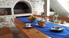Ferienwohnung 321410 für 8 Personen in Brsecine