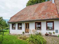 Ferienhaus 321418 für 6 Personen in Herrischried