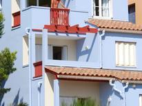 Appartement 321425 voor 4 personen in Cerbère