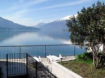 Holiday apartment 321650 for 3 persons in Gera Lario