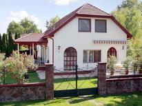 Dom wakacyjny 323301 dla 12 osoby w Balatonboglar