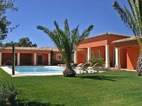 Maison de vacances 323387 pour 8 personnes , Grimaud-Saint-Pons-les-Mûres