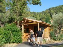 Vakantiehuis 323886 voor 6 personen in Sollies-Toucas