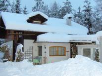 Appartement 324229 voor 5 personen in Wernberg