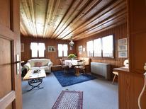 Appartement 324358 voor 5 personen in Obersaxen