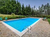 Vakantiehuis 324377 voor 6 personen in Scheggia