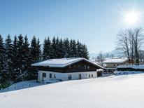 Ferienwohnung 324800 für 5 Personen in Flachau