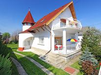 Holiday apartment 325121 for 5 persons in Balatonboglar