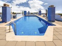 Appartement 325479 voor 3 personen in Urbanitzacio l'Eucaliptus