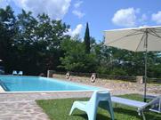 Für 3 Personen: Hübsches Apartment / Ferienwohnung in der Region Greve in Chianti