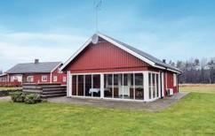 Villa 325896 per 6 persone in Skavböke
