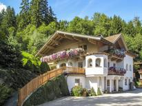 Rekreační byt 326001 pro 4 osoby v Fügen