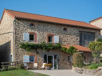 Holiday home 326318 for 6 persons in Saint-Beauzire