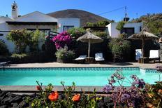 Appartement de vacances 326436 pour 4 personnes , La Asomada
