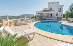 Holiday home 327648 for 8 persons in Pedreguer