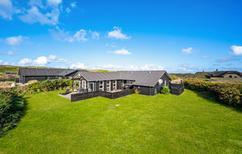 Villa 327706 per 6 persone in Årgab