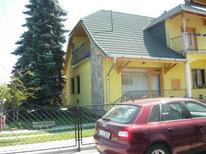 Holiday apartment 327941 for 4 persons in Balatonboglar