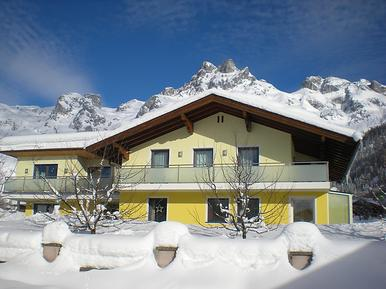 Holiday apartment 327943 for 6 persons in Werfenweng