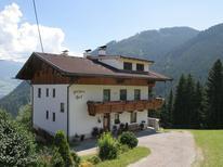 Appartement 328480 voor 9 personen in Fügenberg