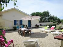Holiday home 328516 for 6 persons in Jau-Dignac-et-Loirac