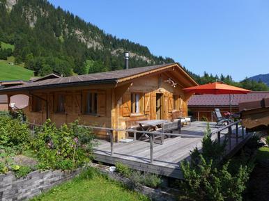 Vakantiehuis 329952 voor 6 personen in Gsteig bei Gstaad