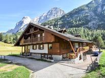 Casa de vacaciones 33569 para 8 personas en Canazei