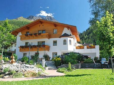 Holiday apartment 33710 for 6 persons in Pettneu am Arlberg