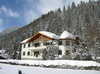 Holiday apartment 33713 for 4 persons in Pettneu am Arlberg