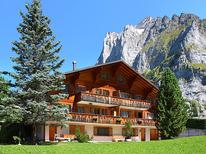 Holiday apartment 33765 for 2 persons in Grindelwald