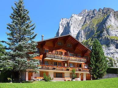 Appartement de vacances 33765 pour 2 personnes , Grindelwald