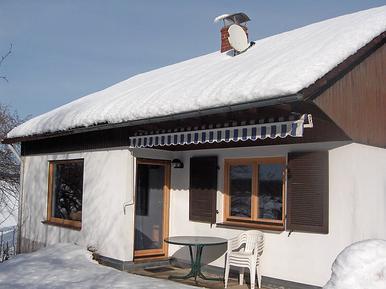 Villa 33857 per 4 persone in Dittishausen